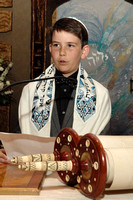 DAVID'S BIMAH PHOTOS